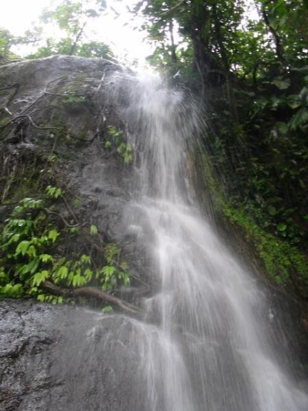 Refreshing Orchestra of Waterfalls