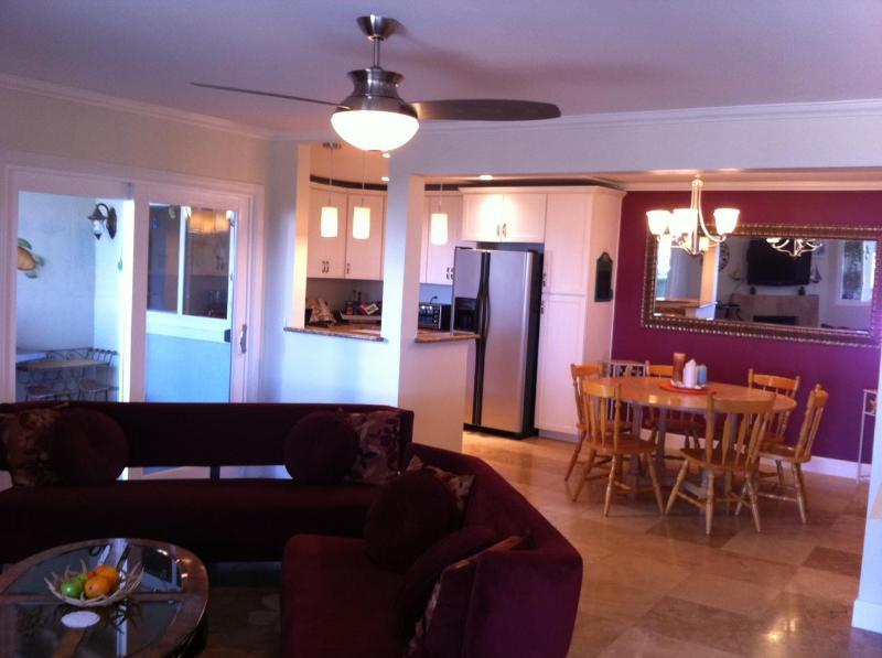 Belles mises à jour pour votre confort et votre plaisir terminé novembre 2011 !