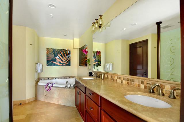Segundo baño principal