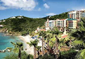 Marriott Frenchman's Cove 2/2 Gorgeous, Spacious, Villa, Ferienwohnung in Charlotte Amalie