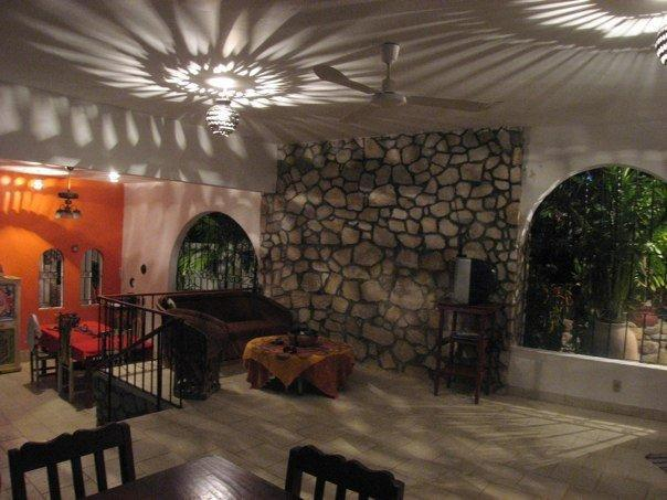 House Near the Beach in Puerto Escondido, vacation rental in Puerto Escondido