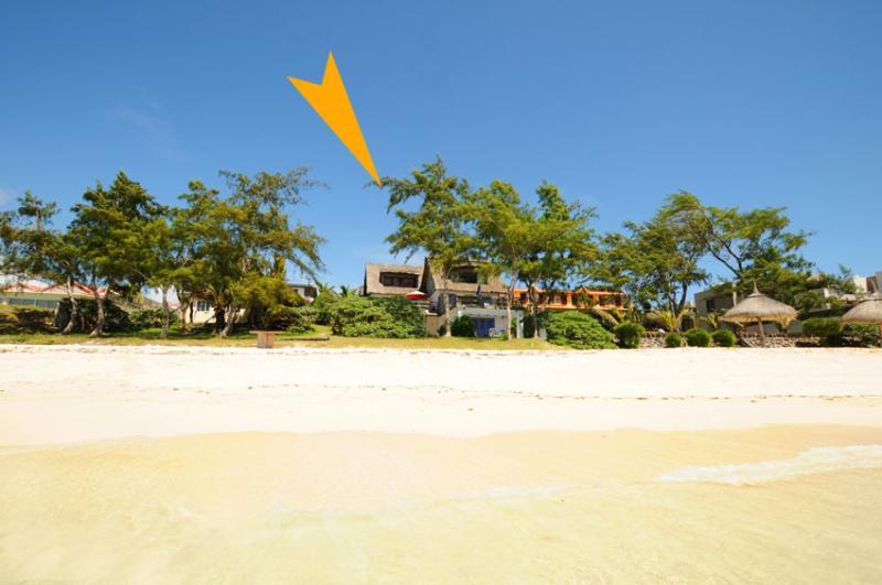 Villa Isabella, holiday rental in Flacq District