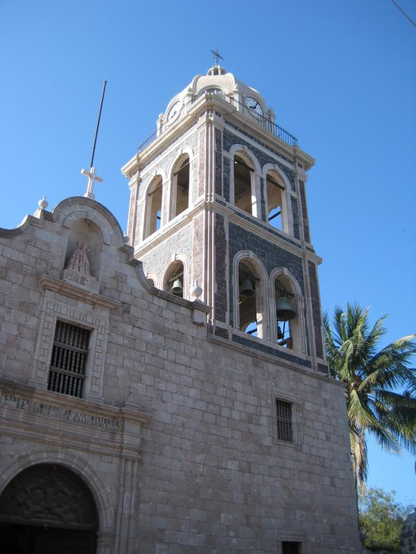 Visit lovely Loreto with local, authentic flavor, historic sites, restaurants, bars and more.