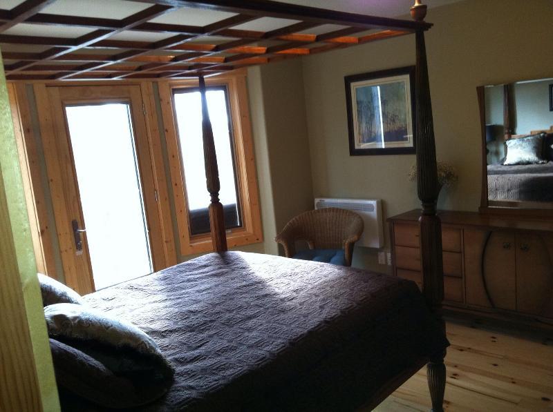 4 habitaciones para la comodidad