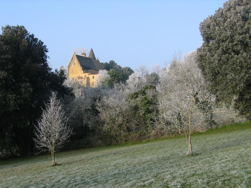 neighbouring chateau