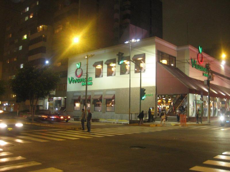 Vivanda supermarket 24x7