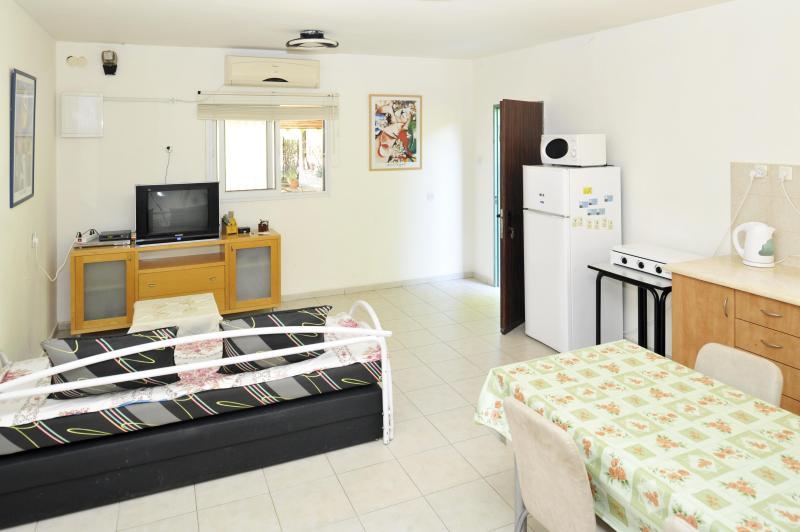 Living Room - T.V. corner
