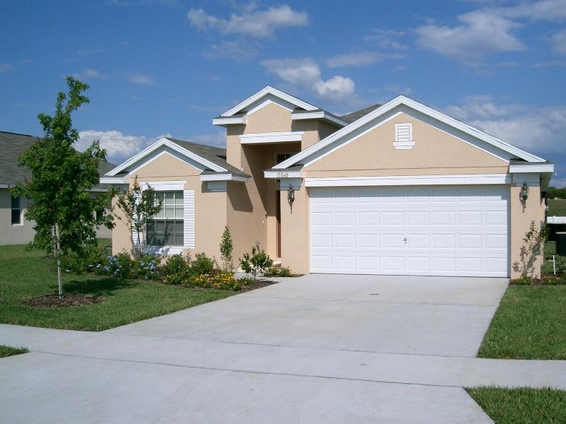 Skylarks Villa  4 Bed Family Villa Near Disney Orlando – semesterbostad i Lake County