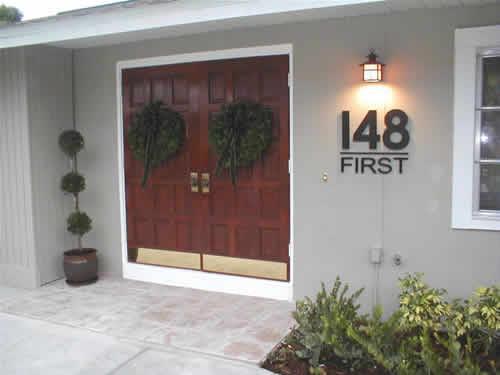 Bem-vindo à nossa casa linda!