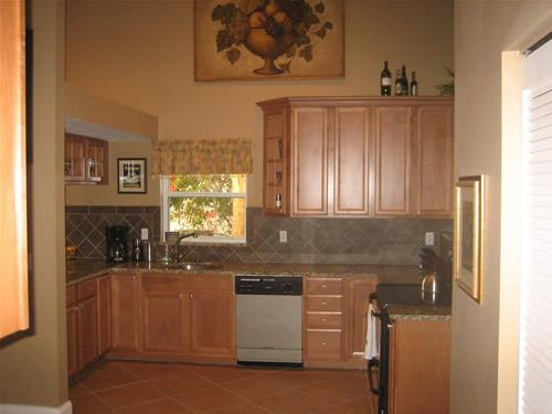 Recently Remodeled Kitchen with Full Amenities