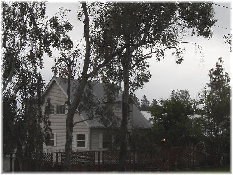 Huge Historic Mine House