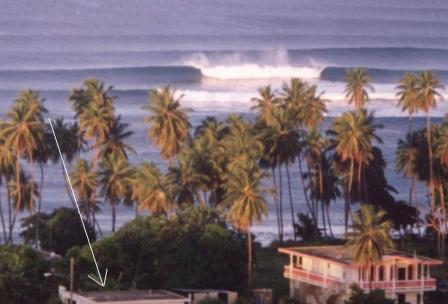 Rincon Puerto Rico Surf 11