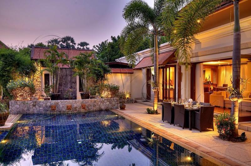 Villa Apsara – semesterbostad i Phuket