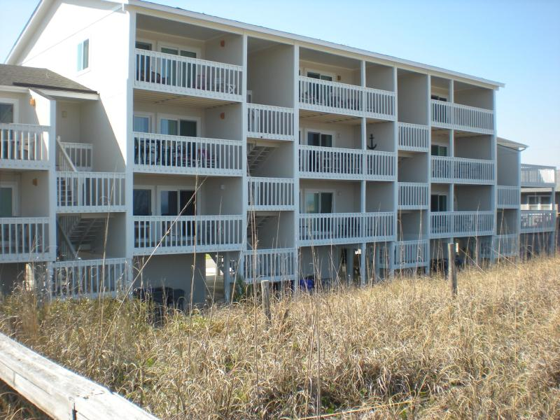 CORAL SUF COMPLEX CLOSEUP ALL UNITS HAVE OCEANFRONT VIEWS