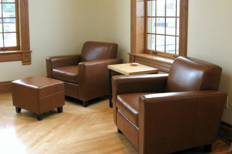 Hardwood Floors and Custom Woodwork