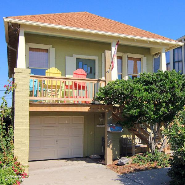 oasis cottage galveston island has cable satellite tv and dvd player rh tripadvisor com