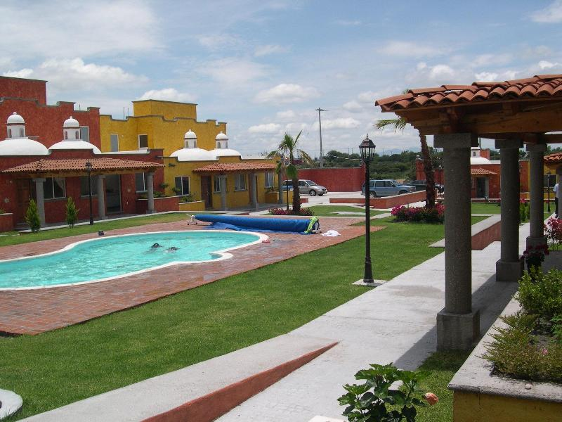 Casa Santa Cruz  in Beautiful San Miguel de Allende, holiday rental in Guanajuato
