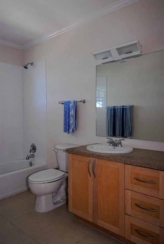 Bath room for Bed room # 2 + 3