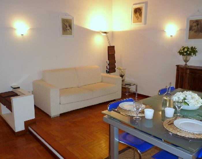 Apartment Central Florence Apartment for rent, furnished apartments in Florence, vacation rental in Florence