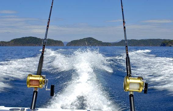 worldclass sportfishing steps from home