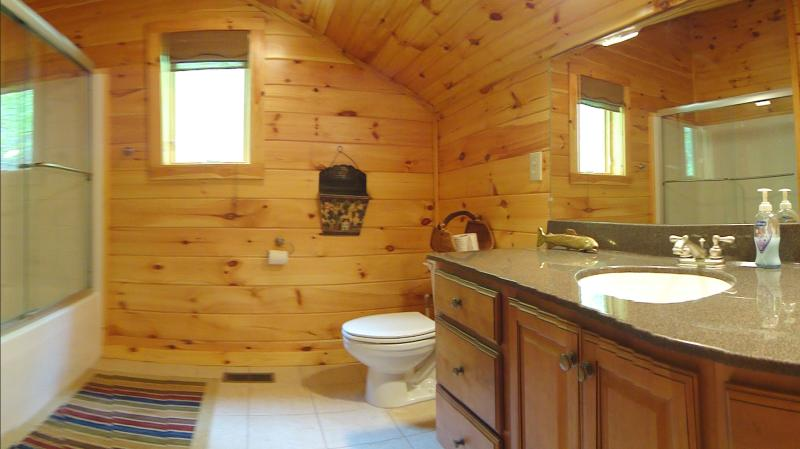 2.5 baths total in this home