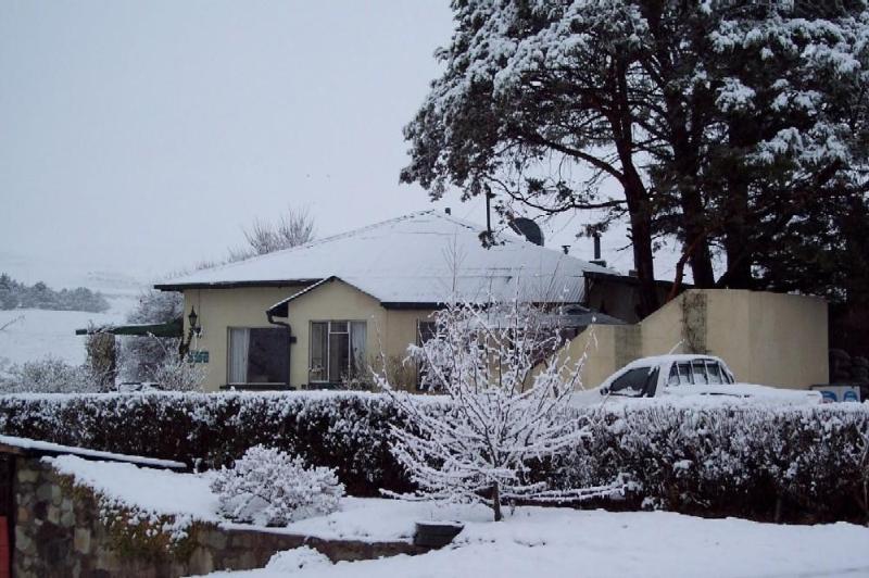 Walkerbouts Inn  - winter