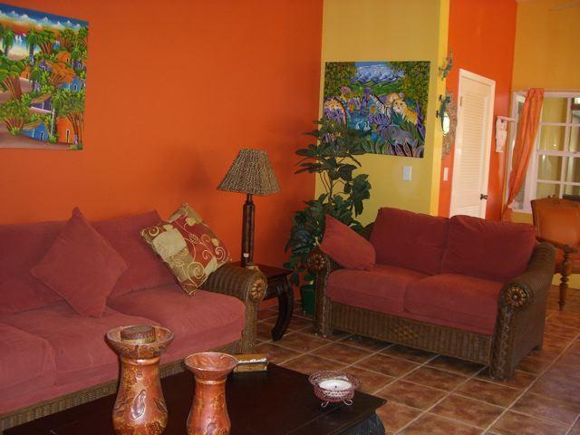 Lliving room