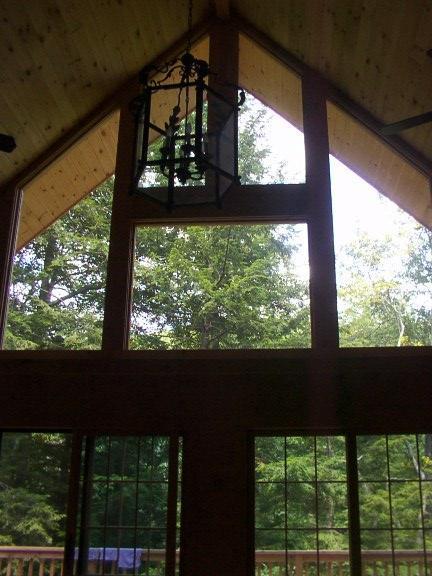 Vista del soggiorno Windows