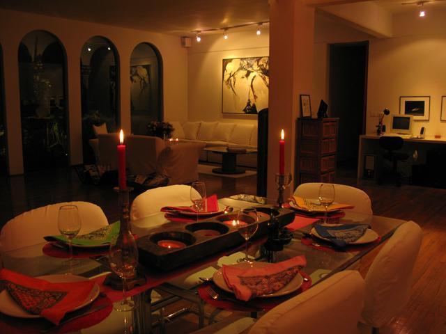 Night dining