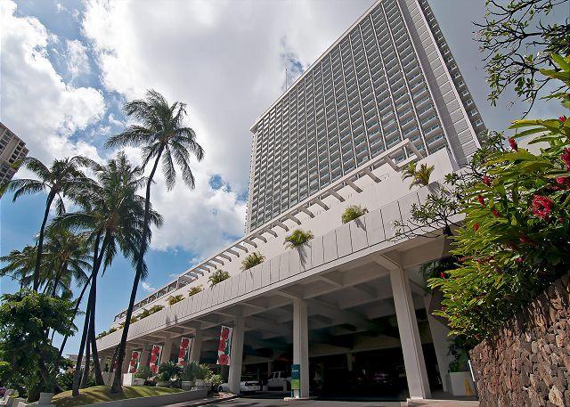 Hôtel Ala Moana
