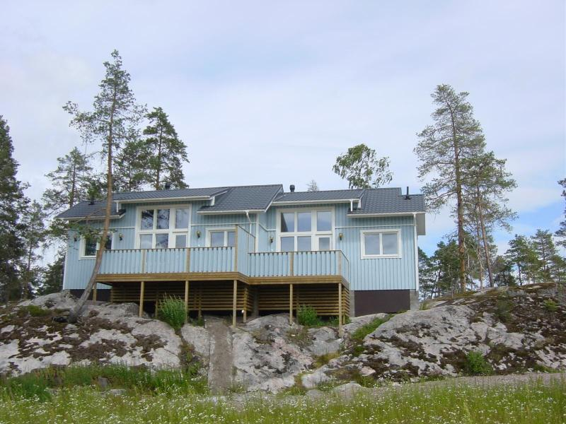 Cottage 78m2, holiday rental in Uusimaa
