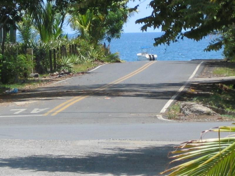Short Walk to the Ocean/Beach