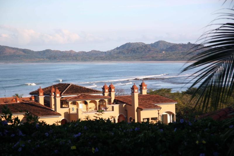 Sunrise Condominiums overlooking Tamarindo and Playa Grande Beaches