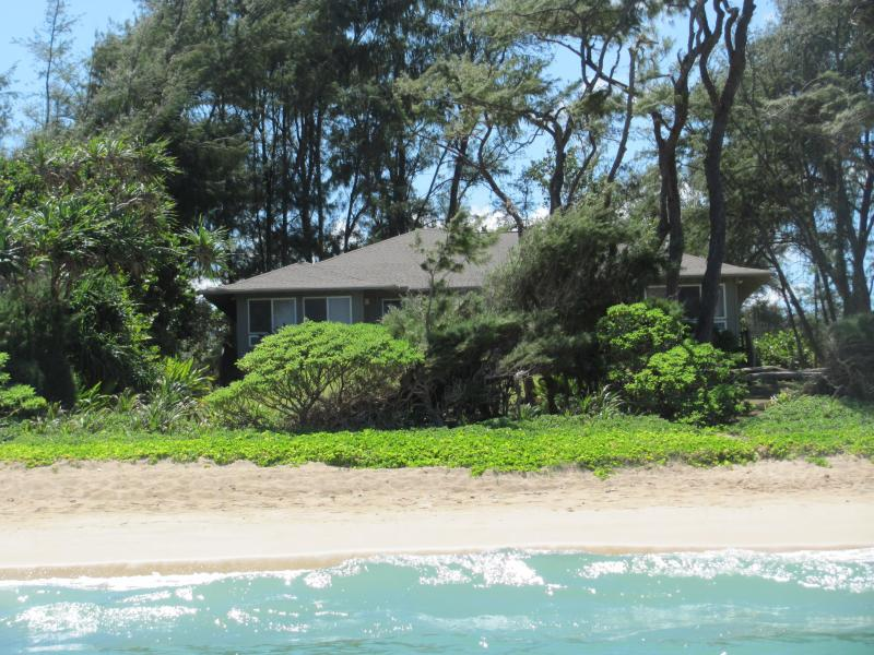 House next door used in the movie 'Soul Surfer'