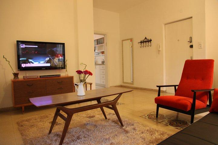 Mendele Mocher Sforim, holiday rental in Tel Aviv
