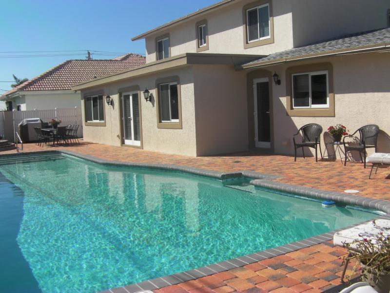 Fabulous 45 FT Heated Pool