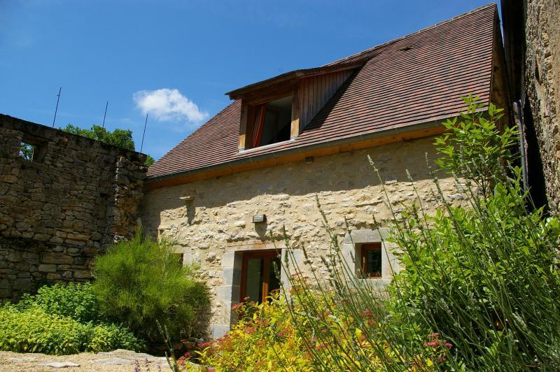 Quercy Stone Gite