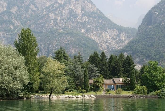 Lago Mezzola Retreat, vacation rental in Verceia