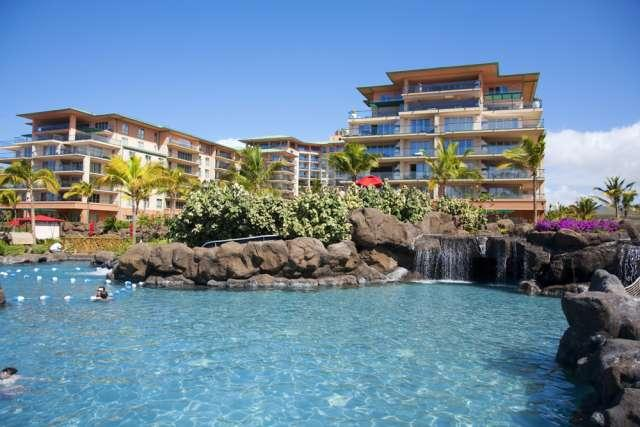 Gorgeous 2 Bedroom, 2 Bathroom Partial Ocean View, vacation rental in Maui