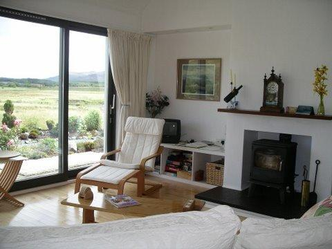 Skyehaven, holiday rental in Treaslane