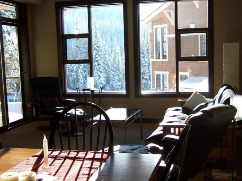Karin's Sun Peaks Retreat, holiday rental in Sun Peaks