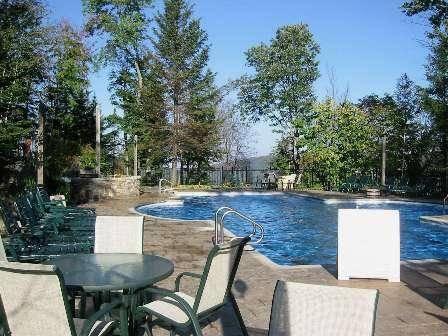 3 grote / verwarmd zwembad seizoen