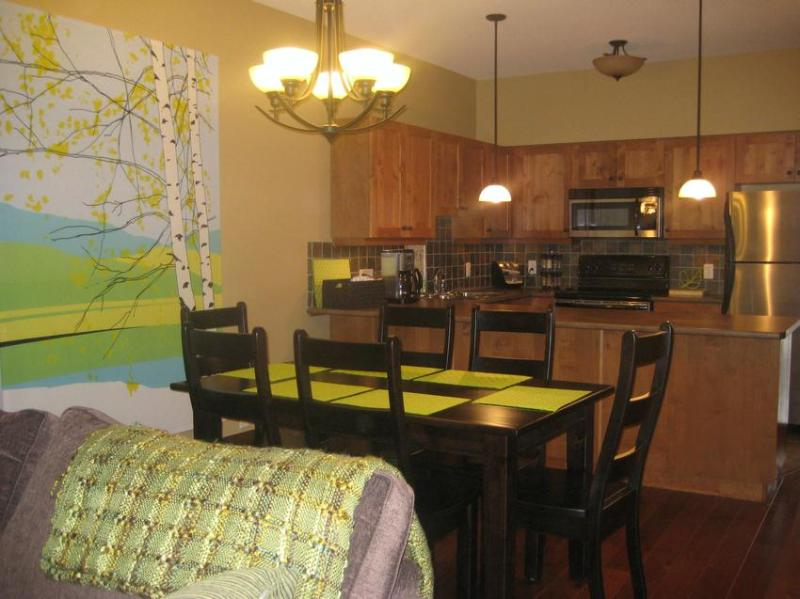 Birchnest at Settler's Crossing, holiday rental in Sun Peaks