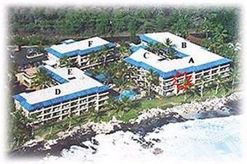 Kona Reef Complex - Our Unit
