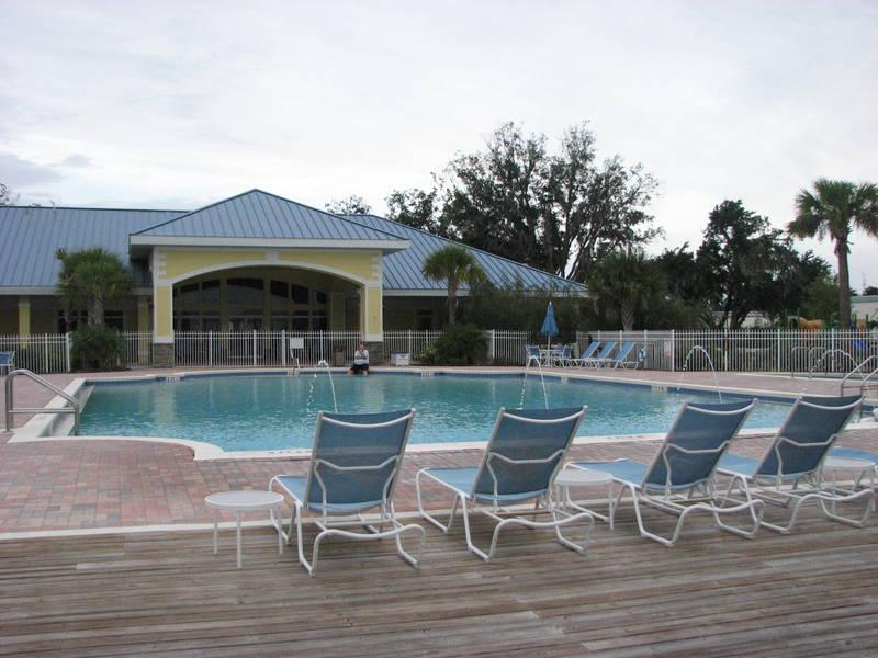 Patrimonio clave - piscina climatizada