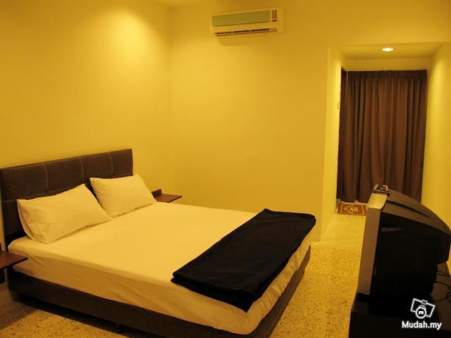 Standard Room with private bathroom for 2 persons