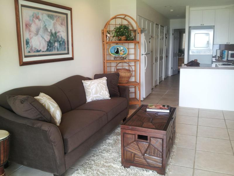 Otra foto de sala de estar