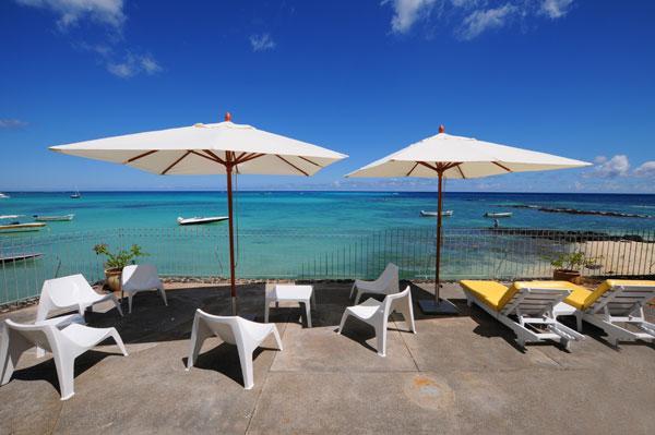 Villa Pointe aux Canonniers Beach, vacation rental in Triolet