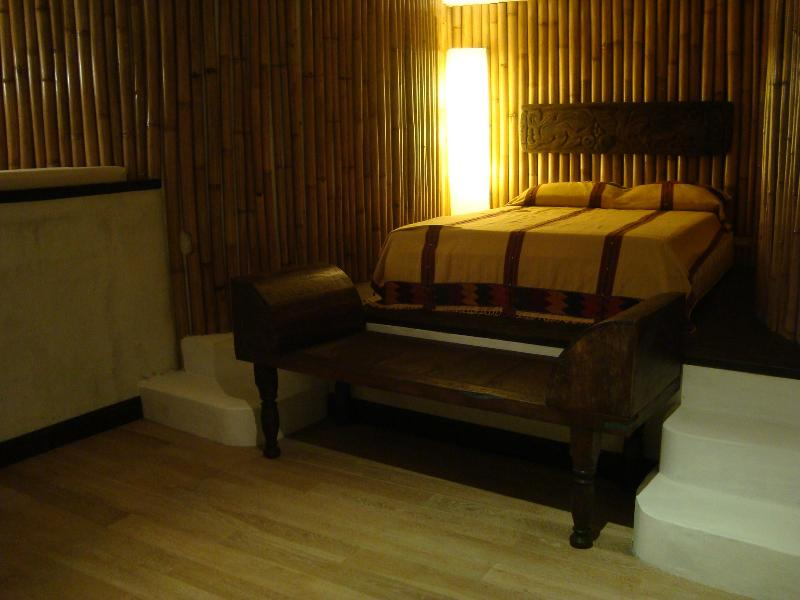 Bedroom #3 with ensuite bathroom