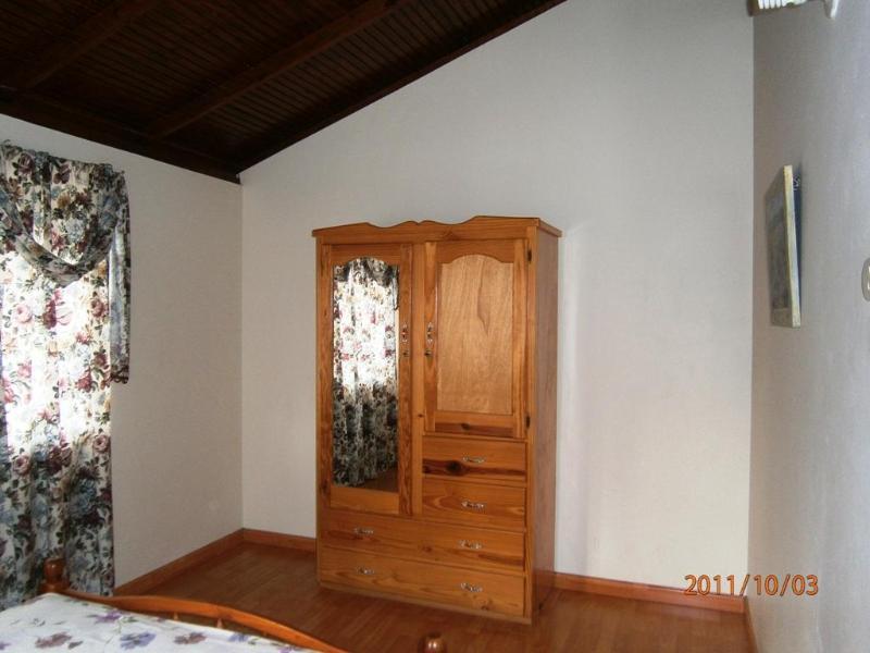 Vista de 2 dormitorios, amplias y luminosas